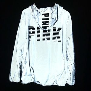Pink | Limited Release Reflective Anorak
